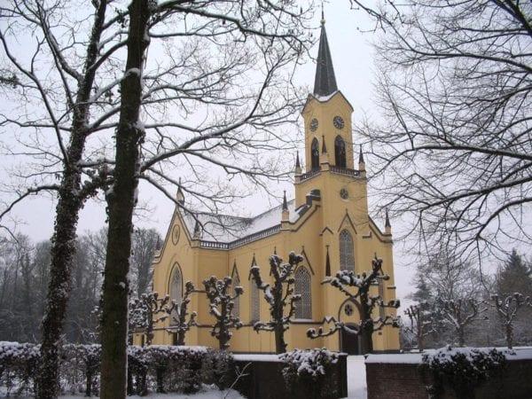 Kerkgebouw Neerijnen